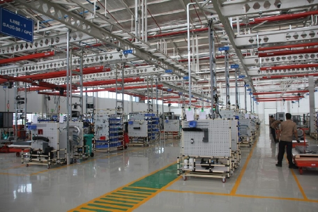 The Manufacturing Supermarket