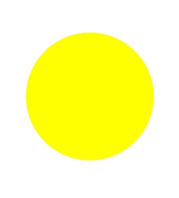 Dot Shape - Pallet Marker