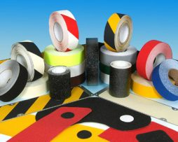 Anti Slip floor tapes