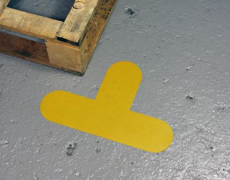 Floor Pallet - Marker-T
