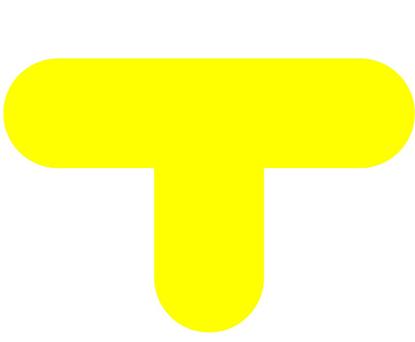 T Pallete Markers