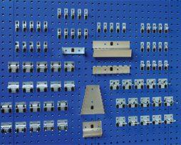 Peg Board Perfo Board Hooks Shadowboard