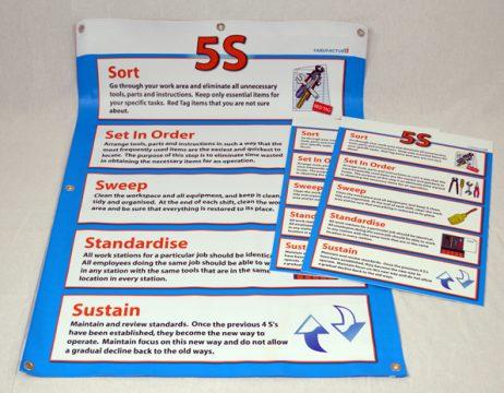 5S Awareness Kit - Bronze_Small
