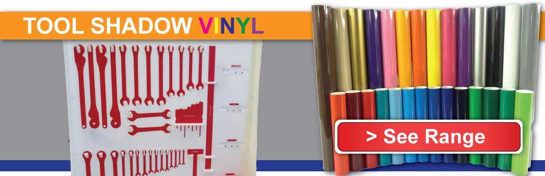 Tool-Shadow-Vinyl-5S